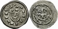 Denar 1095-1116 Ungarn Ungarn Koloman Dena...