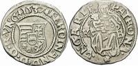 Denar 1537 RDR Ungarn RDR Ungarn Ferdinand...