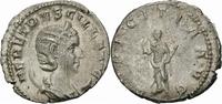 Antoninian 249-251 Rom Kaiserreich Herenni...