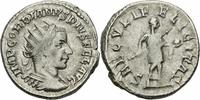 Antoninian 242-244 Rom Kaiserreich Gordian...